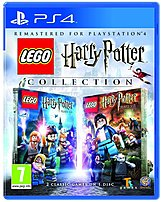 Lego 883929565344 Harry Potter Collection - Playstation 4