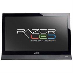 Vizio E260VA 26 720p LED-LCD TV - 16:9 - HDTV - ATSC - 178 / 178 - 1366 x 768 - Surround Sound - 2 x HDMI - USB - Media Player