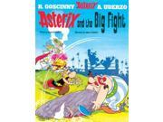 Asterix And The Big Fight Asterix