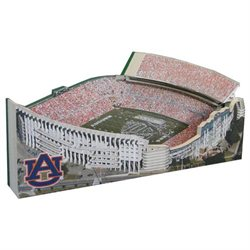 Auburn Tigers - Jordan-Hare Stadium Lighted Replica