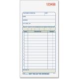 Sales Order Book, 2-part, 3-11/32