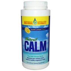Natural Vitality Calm Lemon