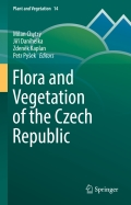 This book provides basic information on the botanical diversity in the Czech Republic and relates the patterns in flora and vegetation to environmental factors, biogeographical history and human impact