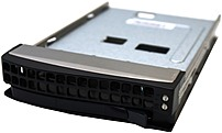 Netgear Readydata Rd5d Series Rd5d1sm01-100wws 100 Gb Sata Internal Solid State Drive For Readydata 5200 - Multi-level Cell - 2.5-inch Sff