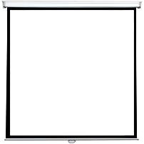 "Viewsonic Projection Screen - 72"" - 1:1 - 60.2"" X 60.2"" - Matte White Psc-002"