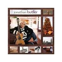 Jonathan Butler - Merry Christmas to You (Music CD)