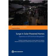 Surge In Solar-powered Homes: Experience In Off-grid Rural Bangladesh
