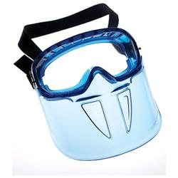 Jackson Safety* V90 Shield* Chemical Splash And Cutting Goggles