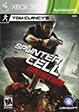 Tom Clancy's Splinter Cell Conviction - Complete package - 1 user - Xbox 360