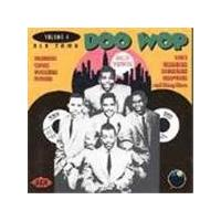 Various Artists - Old Town Doo Wop Vol.4