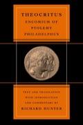 Encomium Of Ptolemy Philadelphus