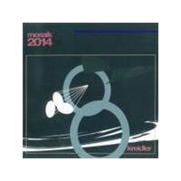 Kreidler - Mosaik 2014 (Music CD)