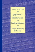 Allen Jayne analyzes the ideology of the Declaration of Independence -- and its implications -- by going back to the sources of Jefferson's ideas: Bolingbroke, Kames, Reid, and Locke