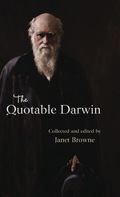 A treasure trove of illuminating and entertaining quotations from the legendary naturalist Here is Charles Darwin in his own words—the naturalist, traveler, scientific thinker, and controversial author of On the Origin of Species, the book that shook the Victorian world
