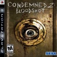 Sega Of America Inc 69012 Condemned 2 Bloodshot Xx