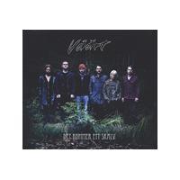 Väärt - Det Kommer Ett Skalv (There Will Be A Tremor) (Music CD)