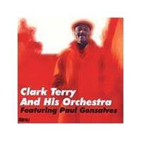 Clark Terry & Paul Gonsalves - Clark Terry Featuring Paul Gonsalves