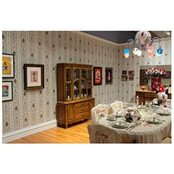 Journey by Gary Baseman Wall Tiles