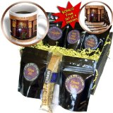 cgb_57931_1 Jos Fauxtographee Realistic - A Lounge at The Airport Hotel In Salt Lake City, Utah - Coffee Gift Baskets - Coffee Gift Basket