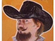Musketeer Black Hat