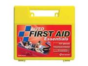 137PCAuto First Aid Kit Weight: 1.55