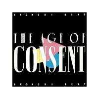 Bronski Beat - The Age Of Consent / Hundreds And Thousands (Deluxe Edition) (Music CD)