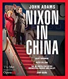 John Adams: Nixon in China (The Metropolitan Opera HD Live) (DVD Blu-Ray)
