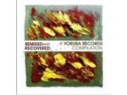 Various Artists - Remixed And Recovered (A Yoruba Records Compilation) (Music CD)