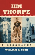 Most biographies of Jim Thorpe (1888-1953) emphasize his Olympic glory and his remarkable abilities in track and football