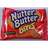 Nabisco Nutter Butter Bites (Case of 12)