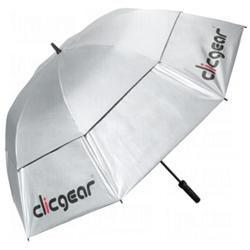 Pro Active Clicgear Umbrella Silver (Golf)