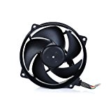 HIGHFINE Replacement Internal Cooling Fan Heat Sink Cooler for XBOX 360 Slim