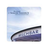 Blank & Jones - Milchbar (Seaside Season 6) (Music CD)