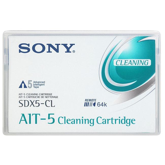 Sony AIT-5 Cleaning Cartridge - AIT AIT-5