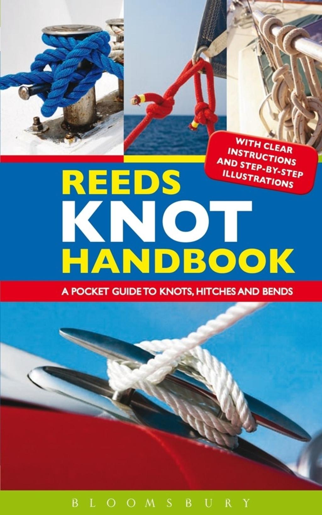 Reeds Knot Handbook (ebook)