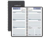 At-a-glance Ruled Appointment Book