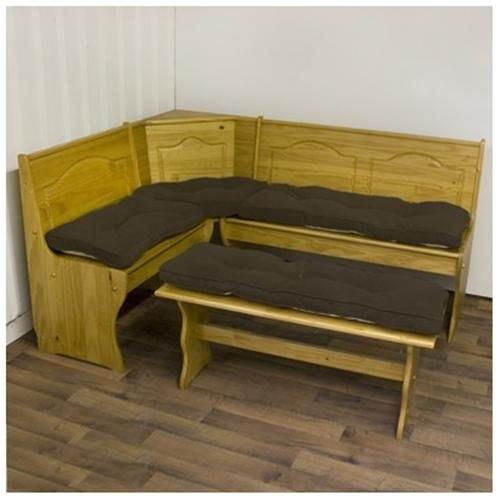 4 Piece Nook Cushion Set
