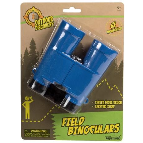 Outdoor Discovery Field Binoculars - 6x
