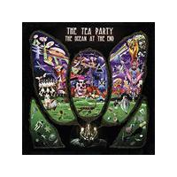 The Tea Party - The Ocean At The End (Music CD)