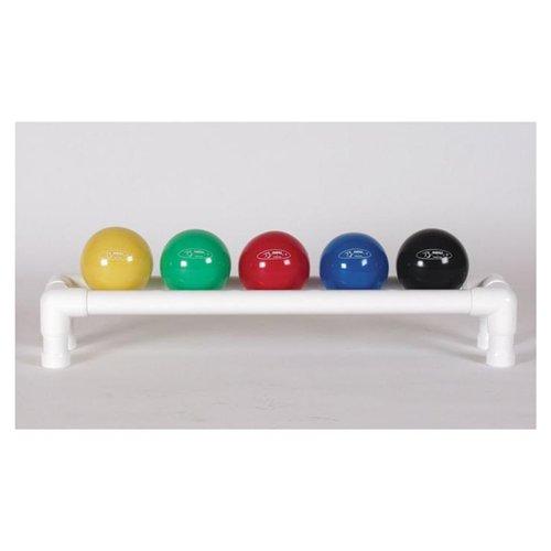 FitBALL MiniMeds Rack