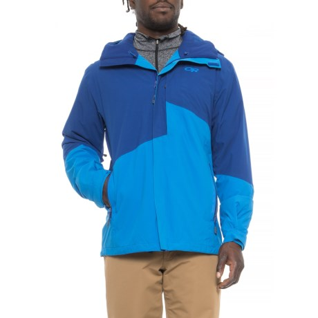 Outdoor Research Offchute Ski Jacket - Waterproof, Insulated (for Men)