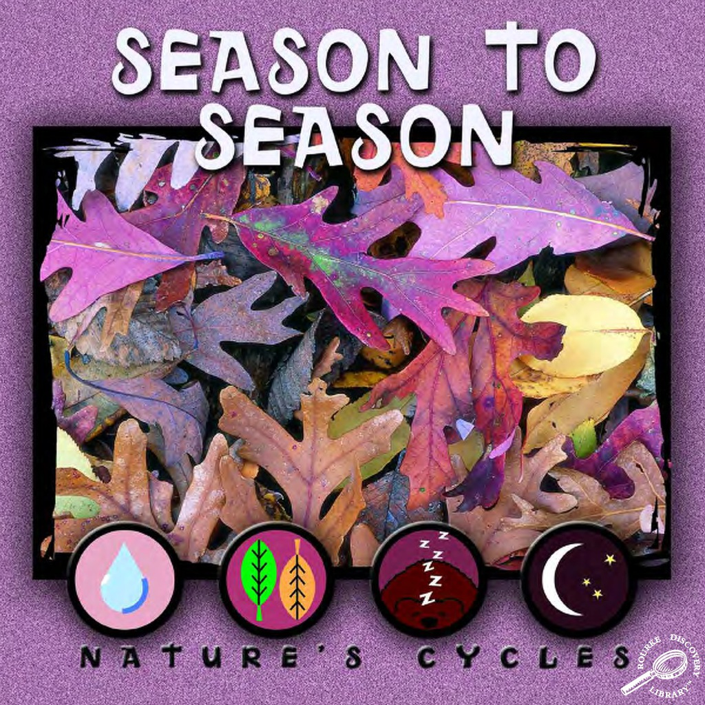 Season To Season (ebook)