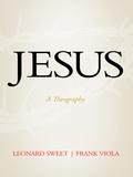"Jesus says, ""The Scriptures point to me!"" (John 5:39 NLT)"