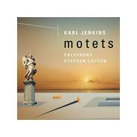 Polyphony - Karl Jenkins: Motets (Music CD)