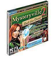 Return to the eye popping fun of Mysteryville in this sequel to one of our most popular games