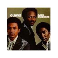 O'Jays (The) - Backstabbers (Music CD)