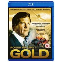 Gold - Digitally Remastered (Blu-ray)