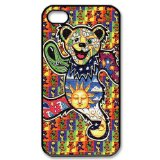 Grateful Dead, Customized Back Cover Case TPU For iphone 5s, Wholesale iphone 5 Cases