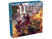 Asmodee Editions Unit01 Unita Board Game