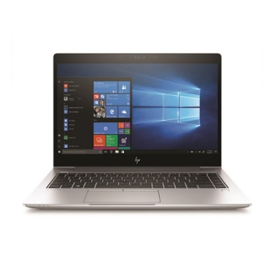 Hp Inc. 4jb90ut#aba Smart Buy Elitebook 745 G5 Amd Ryzen 7 2700u Quad-core 2.2ghz Ultrathin Notebook Pc - 8gb Ram  256gb Ssd  14 Fhd Uwva  Amd Radeon Vega Graph